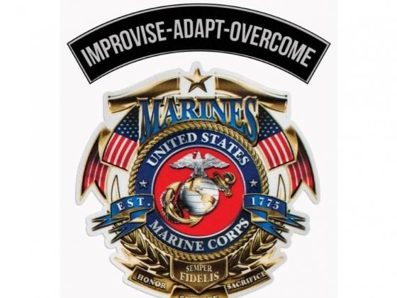 Improvise_Marines