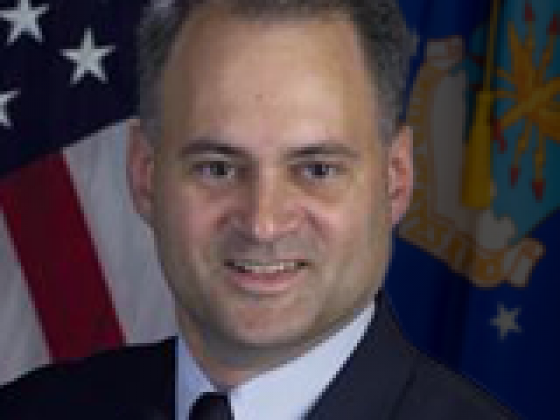 Mike Ferraro, President & Co-founder, USAF Cmd Chief MSgt Retired
