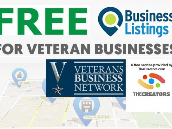 Free Help Building Your Listing Here on the VBN