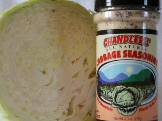 Chandler's Seasonings